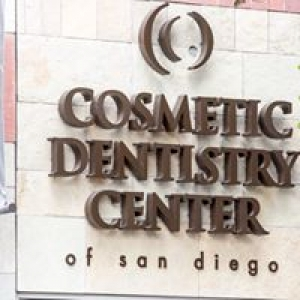 Cosmetic Dentistry Center of San Diego