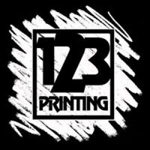 1 2 3 Printing