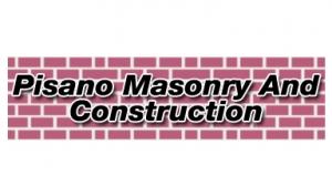 Pisano Masonry and Construction LLC