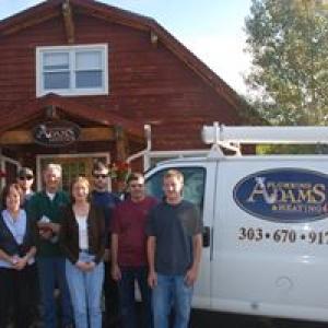 Adams Plumbing & Heating