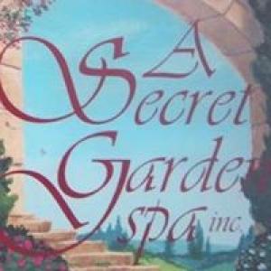 A Secret Garden Spa