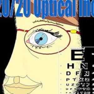 2020 Optical