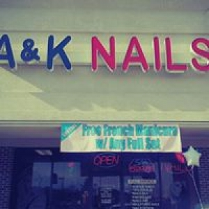 A & K Nails