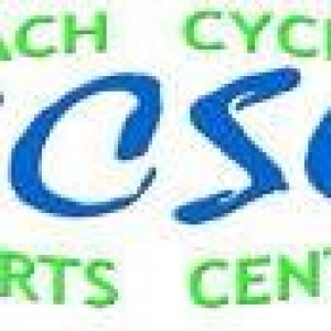 Beach Cyclists Sports Center