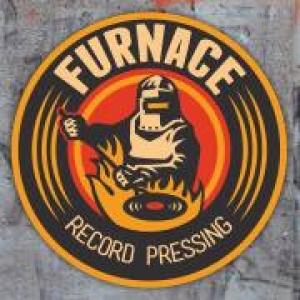 Furnace Record Pressing