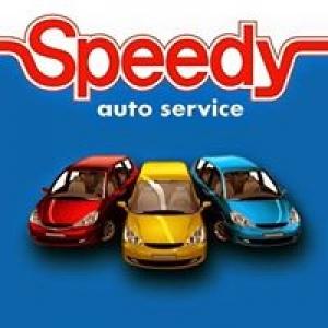 Speedy Muffler & Brakes