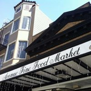 Avenues Fine Food Market
