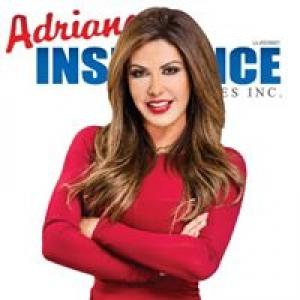Adriana's Insurance