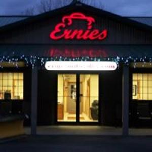 Ernie's Auto Repair