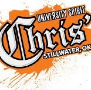 Chris' University Spirit