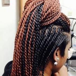 African Braiding Center