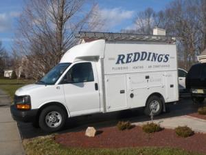 Redding's Plumbing