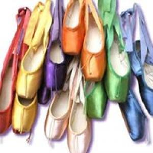 Anne Hebard School of Ballet