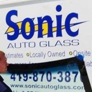 Sonic Auto Glass