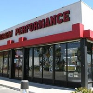Autobahn Performance-Sacramento