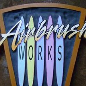 Airbrush Works