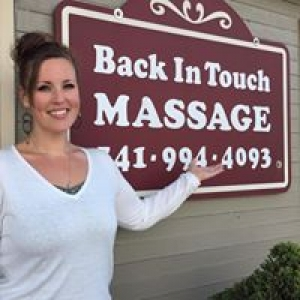 Back In Touch Massage