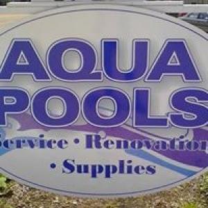 Aqua Pools Inc