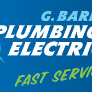 G Barber Plumbing & Electric LLC