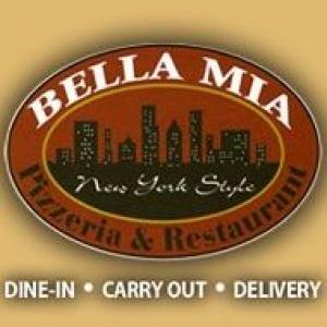 Bella MIA Pizza