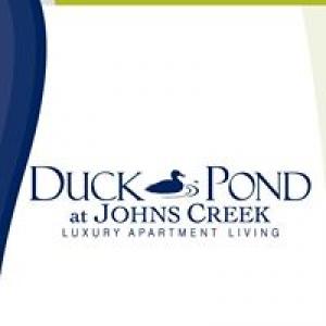 Duck Pond at Johns Creek Apartments