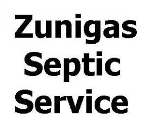 Zuniga's Septic Service