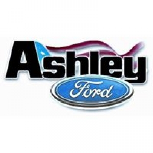 Ashley Ford Sales
