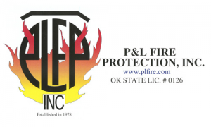 P & L Fire Protection Inc