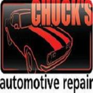 Chuck's Automotive Repair