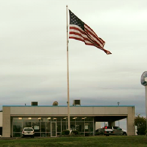 Barreth Ford Center