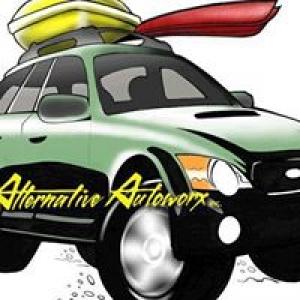Alternative Autoworx Inc