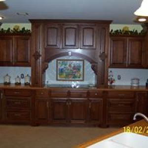 Barnes Cabinets