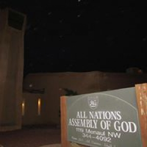 All Nations Assembly of God