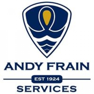 Frain Andy Services Inc