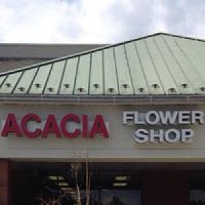 Acacia Flower & Gift Shop