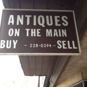 Antiques On The Main