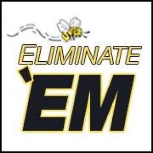 Eliminate 'Em Pest Control Services LLC