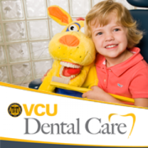 Pediatric Dentistry At Vcu