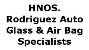 Rodriguez Auto Glass >> Hnos Rodriguez Auto Glass Mcallen Texas 620 Dicker Road