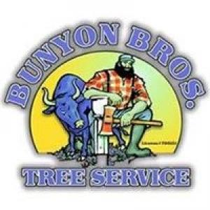 Bunyon Bros Tree Service