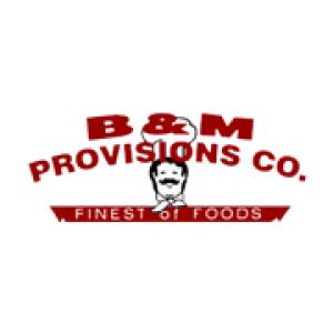 B & M Provision