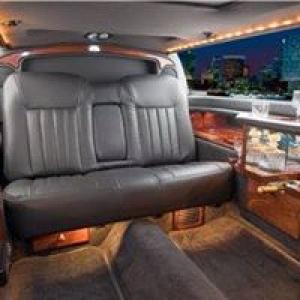 All American Limousine, LLC