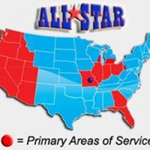 All Star Transportation Inc
