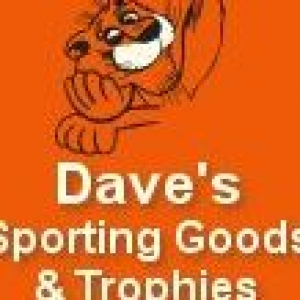 Dave's Sporting Goods & Trophies