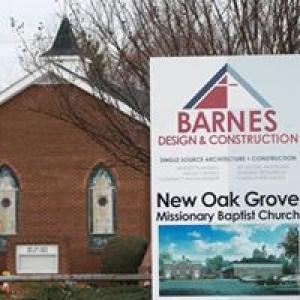 Barnes Design Group