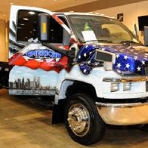 American Auto Body & Recovery Inc