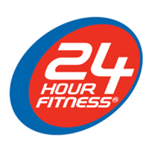 24 Hour Fitness Club