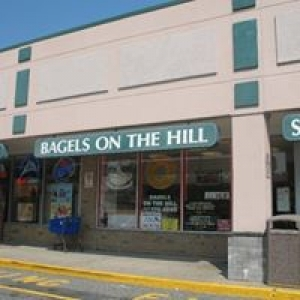 Bagels On The Hill