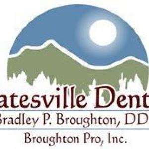 Batesville Dental Clinic Dr. Andy Garrott, DMD