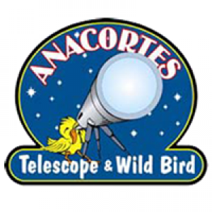 Anacortes Telescope & Wild Bird